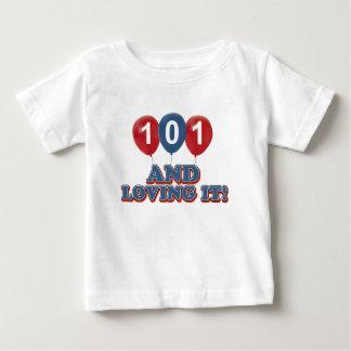 101 y amor de lo playeras