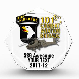 101o Aviación de combate - Apache