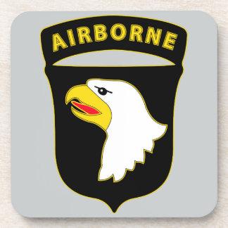 101o División aerotransportada - servicio del Posavasos De Bebidas