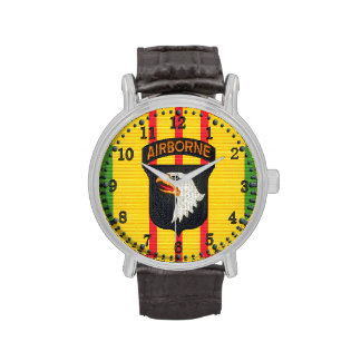 101o Reloj de la división aerotransportada VSM