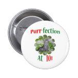101Purr-fection Pins