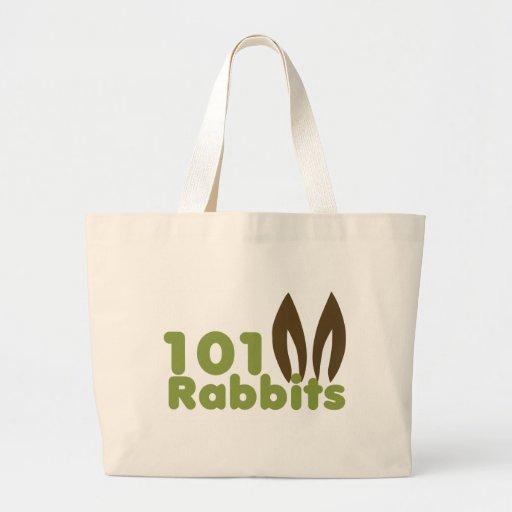 101Rabbits Gear Bags