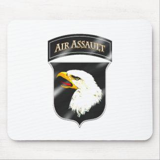 101st Air Assault Division Mouse Pad
