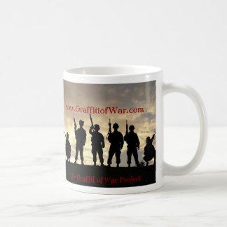 101st Airborne 320th F/A_BatteryB Coffee Mug