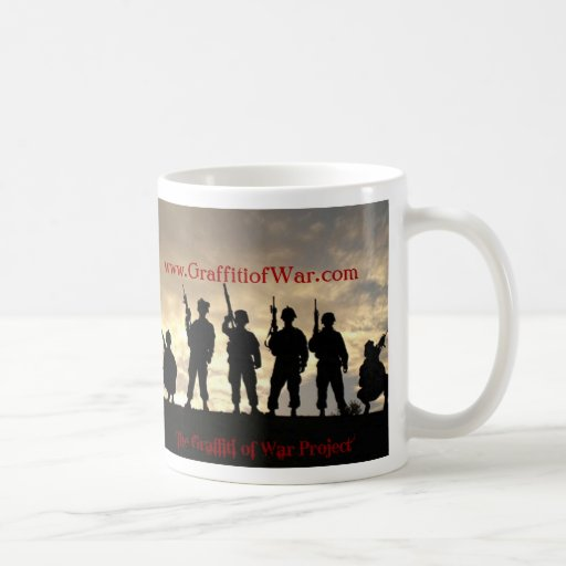 101st Airborne 320th F/A_BatteryB Mugs