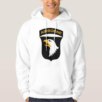 101st Airborne Big Hoodie