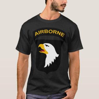 101st Airborne Big T-Shirt