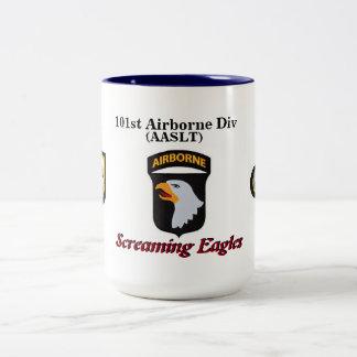 101st Airborne Div Headquarters Mug