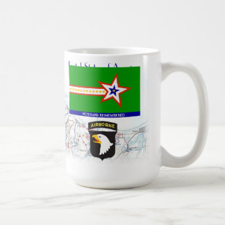 101st Airborne Div. Mugs