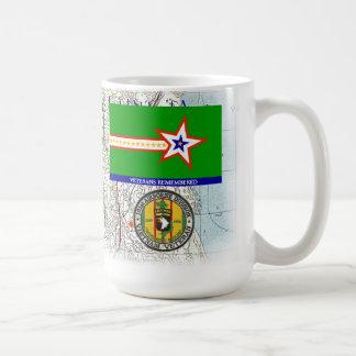 101st Airborne Div. Coffee Mug