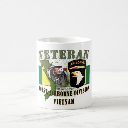101st Airborne Div-Vietnam (no CIB) Coffee Mug