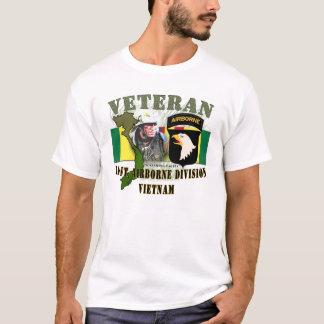101st Airborne Div - Vietnam (no CIB) T-Shirt