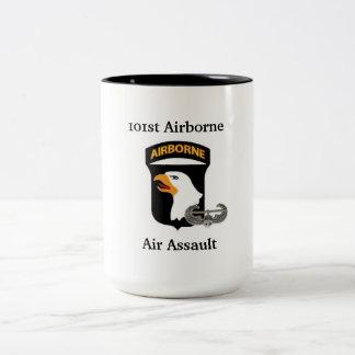 101st Airborne Division Air Assault Mug