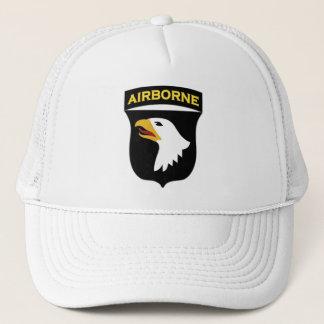 101st Airborne Division - Air Assault SSI Trucker Hat