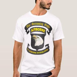 101ST Airborne Division Assn. T-Shirt