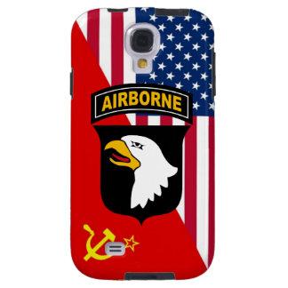 """101st Airborne Division """"Cold War Paint Scheme"""" Galaxy S4 Case"""