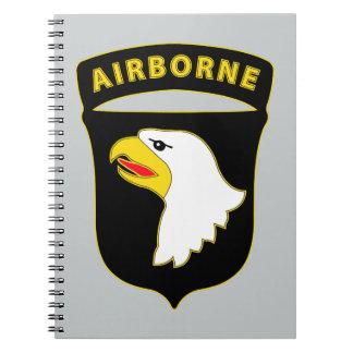 101st Airborne Division - Combat Service Notebook