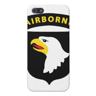 101st Airborne Division Insignia iPhone SE/5/5s Cover