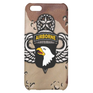 101st Airborne Division iPhone 4 Case
