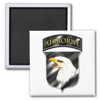 101st Airborne Division Magnet