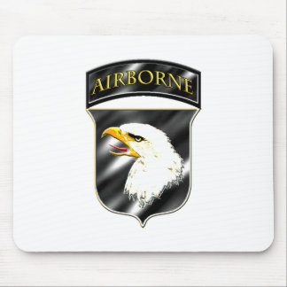 101st Airborne Division Mouse Pad
