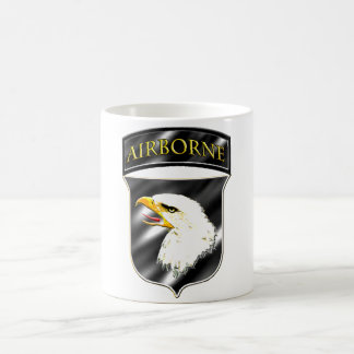 101st Airborne Division Coffee Mugs