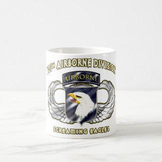 101st Airborne Division Coffee Mug