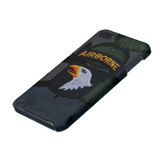 101st airborne division screaming eagles iPod touch 5G case