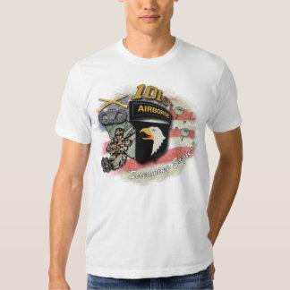 101st Airborne Division Shirt