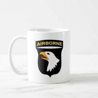 101st Airborne Division SSI mug