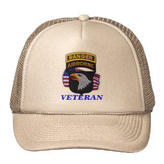 101st airborne division veterans desert storm Hat