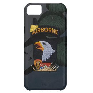 101st Airborne Division Vietnam Nam War iPhone 5C Case