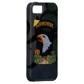 101st Airborne Division Vietnam Nam War iPhone 5 Cases