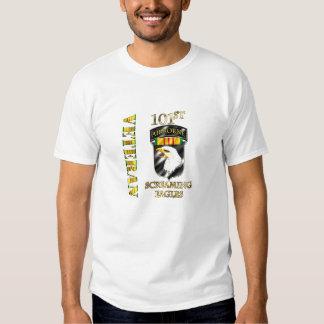 101st Airborne Division Vietnam Veteran Tees