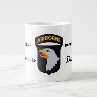 101st Airborne JUMBO Mug