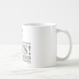 101st AIRBORNE - NUTS! Coffee Mug