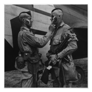 101st Airborne Pathfinders Posters