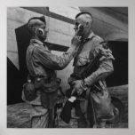 101st Airborne Pathfinders Print