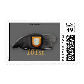101st airborne postage stamp fort campbell iraq