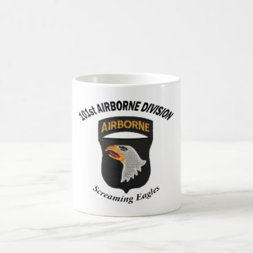 """jerryberry 101st Airborne """"Screaming Eagles"""" - Cup"""