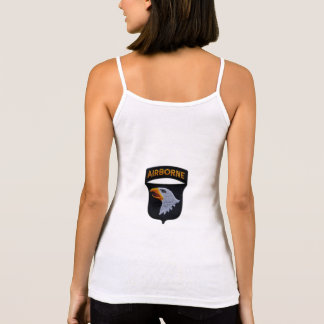 101st airborne screaming eagles fort campbell tank top
