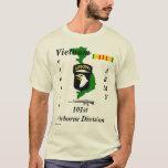 101st Airborne-T T-Shirt