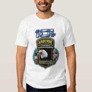 101st Airborne Tee Shirt