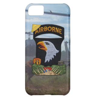 101st Airborne Vietnam Nam War Veterans iPhone 5C Cases