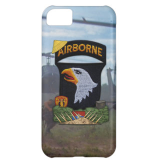 101st Airborne Vietnam Nam War Veterans iPhone 5C Cover