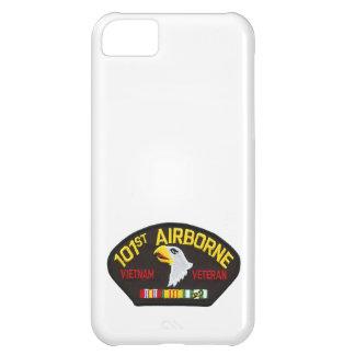 101st Airborne Vietnam Veteran Case For iPhone 5C
