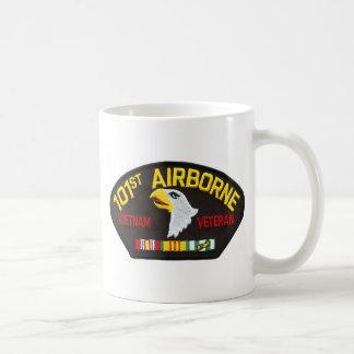 101st Airborne Vietnam Veteran Coffee Mugs