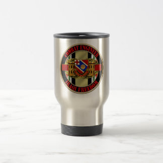 101st Engineer Battalion OIF Iraq Coffee Mugs