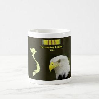 101st in Vietnam mug
