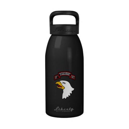 101st Pathfinder Water Bottle